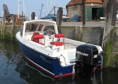 Orkney 522 (Vanguard Package)