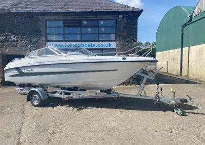 New Yamarin 56 Bow Rider (New) SOLD!!!!